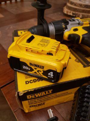 Dewalt 20v impact drill for Sale in Phoenix, AZ