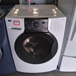 Kenmore Front Load Washer for Sale in Ceres, CA