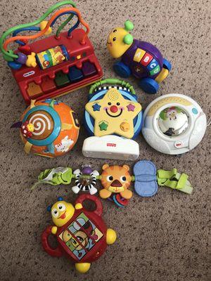 Kids toys for Sale in Fresno, CA