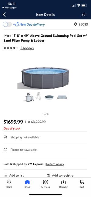 Need help with installation ASAP for Sale in Phoenix, AZ