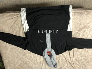 Jordan Anorak Brand New With Tags XL for Sale in Leesburg, VA