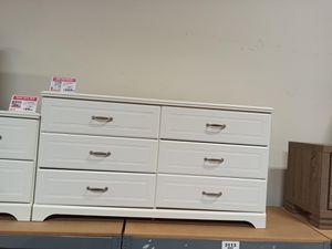 Dresser, White for Sale in Norwalk, CA