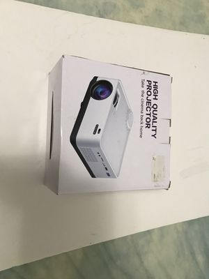 High Quality LED projector for Sale in Fountain Valley, CA