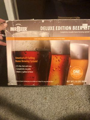 Beer Brewing KIt for Sale in Golden, CO