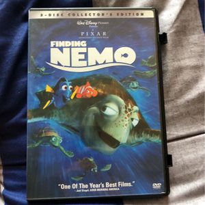 Finding Nemo Disc for Sale in Eatontown, NJ