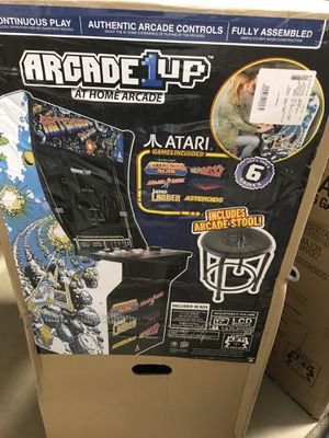 Arcade one up for Sale in Kingsburg, CA