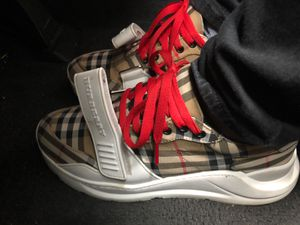 Burberry runners for Sale in Columbus, OH