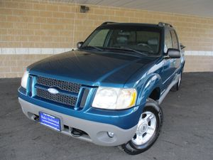 2002 Ford Explorer Sport Trac for Sale in Plainfield, IL