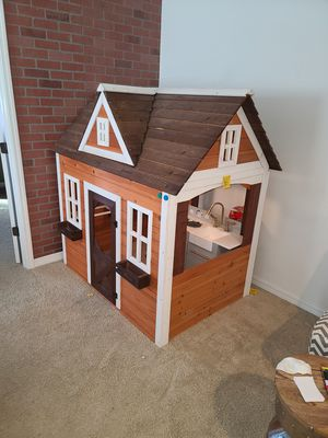 Kids Playhouse for Sale in Apollo Beach, FL