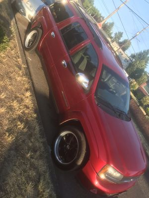 2003 chevy trail blazer clean title for Sale in Portland, OR