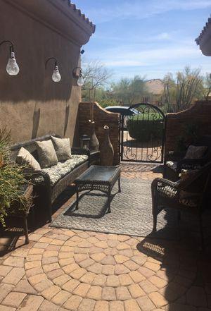Patio set six pieces for Sale in Phoenix, AZ