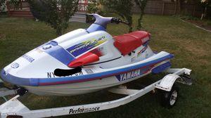 Jetski PWC Yamaha Waveraider 1100 RA1100T 1995 for Sale in Hampton, VA