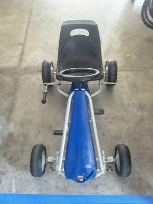 Kettler- Pole Position Pedal Car for Sale in San Jose, CA