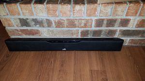 Polk audio soundbar for Sale in Watauga, TX