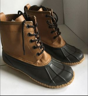Brand new rain or snow boots kids size 5 for Sale in Long Beach, CA