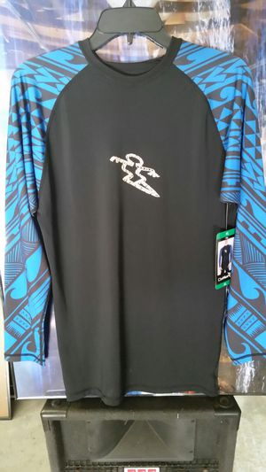 Long Sleeve Da Hui rash guard for Sale for sale  San Marcos, CA
