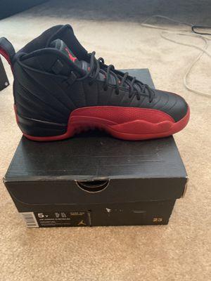 Jordan retro 12s. 5GS for Sale in Miami, FL