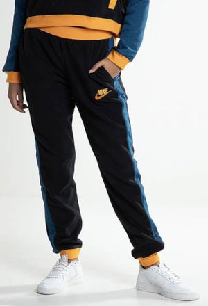 Nike Sportswear Polar Pants Black/Blue Women's Size 2X New with Tags for Sale in West Valley City, UT
