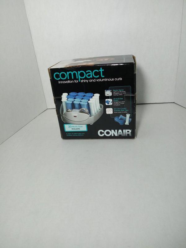 Conair hot rollerset 20 roller