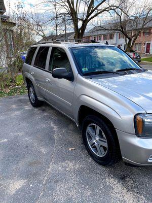 2007 Chevy Trailblazer for Sale in Ludlow, MA