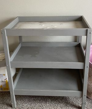Changing table $5 for Sale in Austin, TX