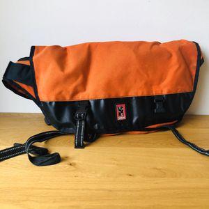 Chrome CITIZEN messenger bag for Sale in Chicago, IL