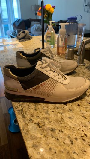 Michael Kors Allie trainer sneakers for Sale in Seattle, WA