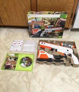 Xbox 360 Big Game Hunter 2012 for Sale in Everett, WA