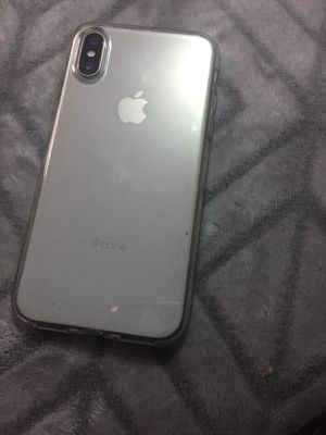 iPhone X for Sale in Houston, TX