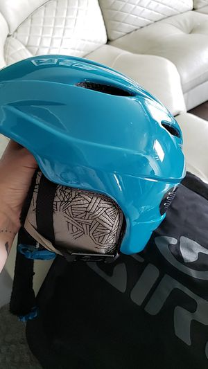 New small size snowmobille helmet for Sale in Romeoville, IL