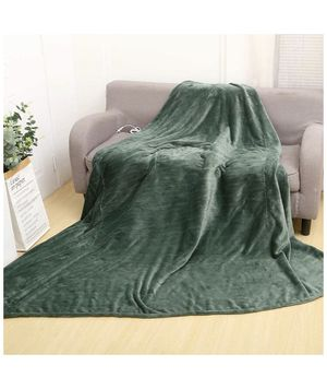 """Heated Blanket 74""""x84""""Full Size Electric Blanket Throws Fast Heating 9 Heating Levels 9 Hours Auto Off Full Body Warming ETL Certified Machine Washab for Sale in Euless, TX"""