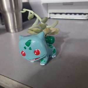 Pokemon Dragon Ball Z Succulent Planters 15 Ea for Sale in Long Beach, CA