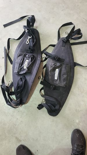 Kayak seat with backrest storage for Sale in Houston, TX
