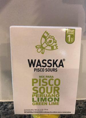 Pisco sour mix for Sale in Centreville, VA