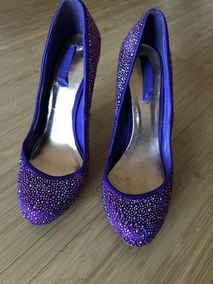 Bcbg heels size 9.5 for Sale in Las Vegas, NV