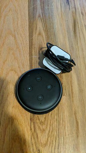 Amazon Echo Dot (Alexa) for Sale in Chicago, IL