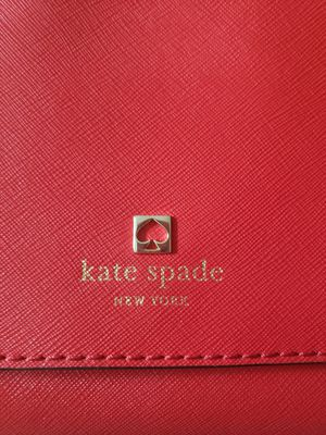 Kate Spade red purse for Sale in Maple Shade Township, NJ