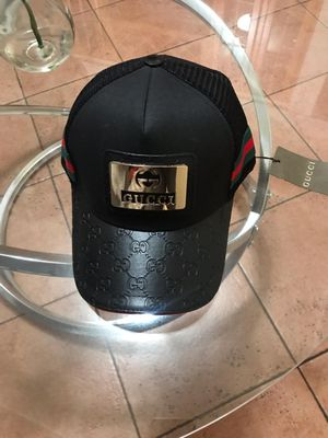 Gucci hat for Sale in Alameda, CA