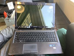Lenovo V570 for sale $350 for Sale in American Canyon, CA