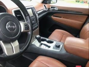 2012 Jeep Grand Cherokee for Sale in Newark, CA