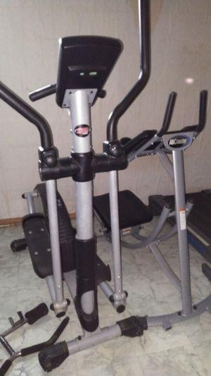 Need exercise equipment? for Sale in Williamston, MI