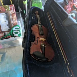 DeVille Violin 3/4 for Sale in San Diego, CA