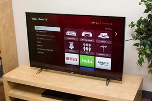 Tcl 43in roku tv for Sale in Summerville, SC