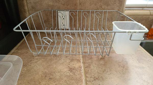 Free Dish Rack