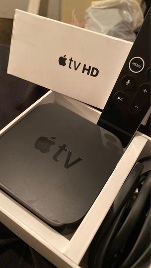 Apple TV HD for Sale in Las Vegas, NV