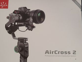 Professional Gimbal MOZA Air 2 for Sale in Phoenix,  AZ