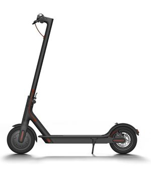 Xiaomi 3.6 out of 5 stars 2,053 reviews Xiaomi Mi Electric Scooter, 18.6 miles long range battery, up to 15.5 MPH, easy to fold and transport des for Sale in Los Angeles, CA