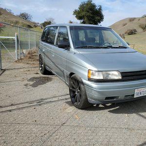 Masda96 Mpv for Sale in San Jose, CA
