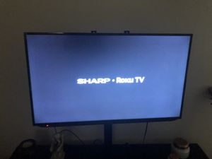 """Roku 45"""" 1080p Ultra Thin TV for Sale in San Diego, CA"""