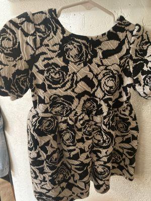Baby girl crazy 8 dress for Sale in Riverside, CA